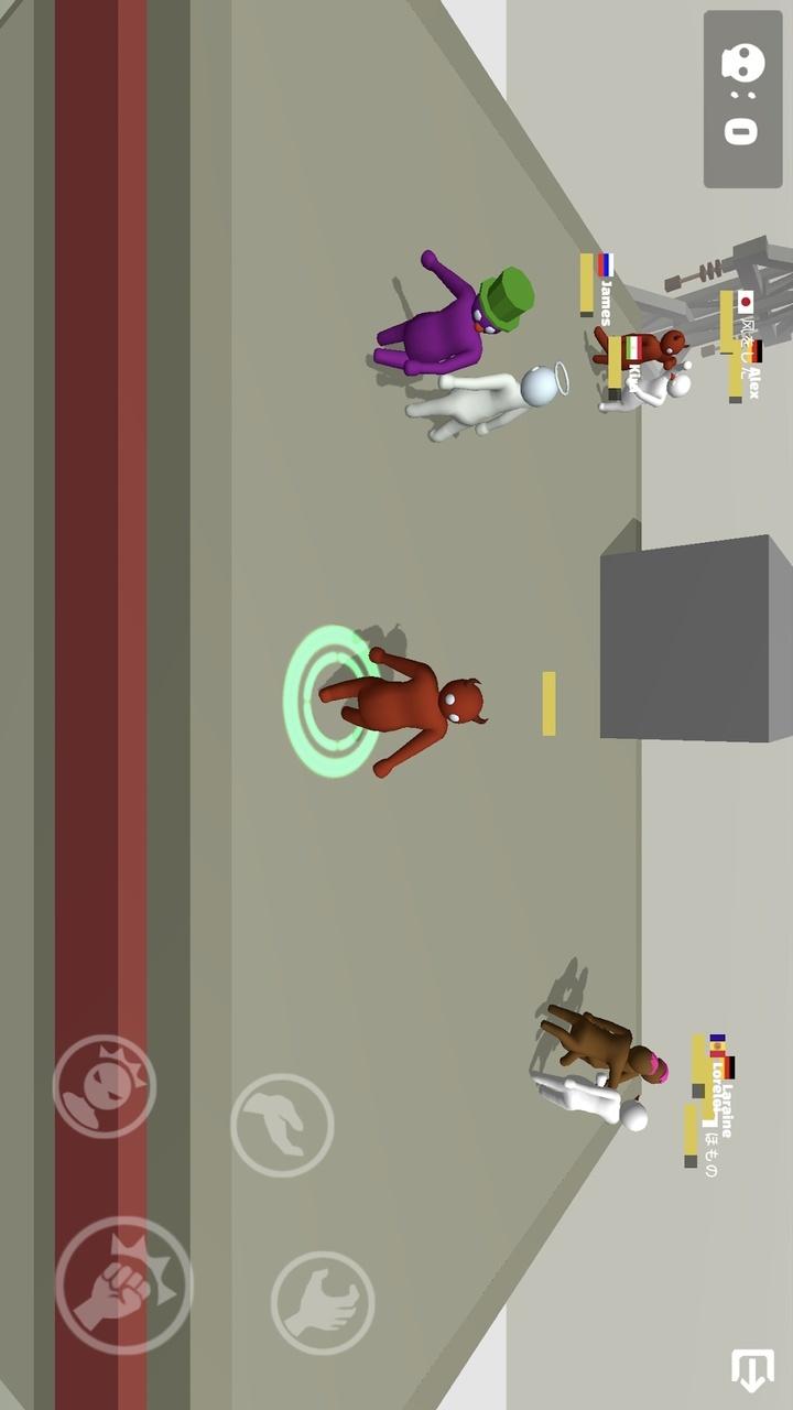派对大乱斗2无限金币版游戏截图