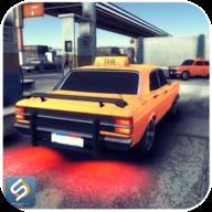 1984出租车模拟器破解版