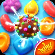 糖果缤纷乐v1.1.3.1 安卓修改版