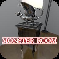 逃脱游戏:怪兽之间v0.1 安卓正版