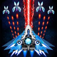 银河之战:深空射手破解版